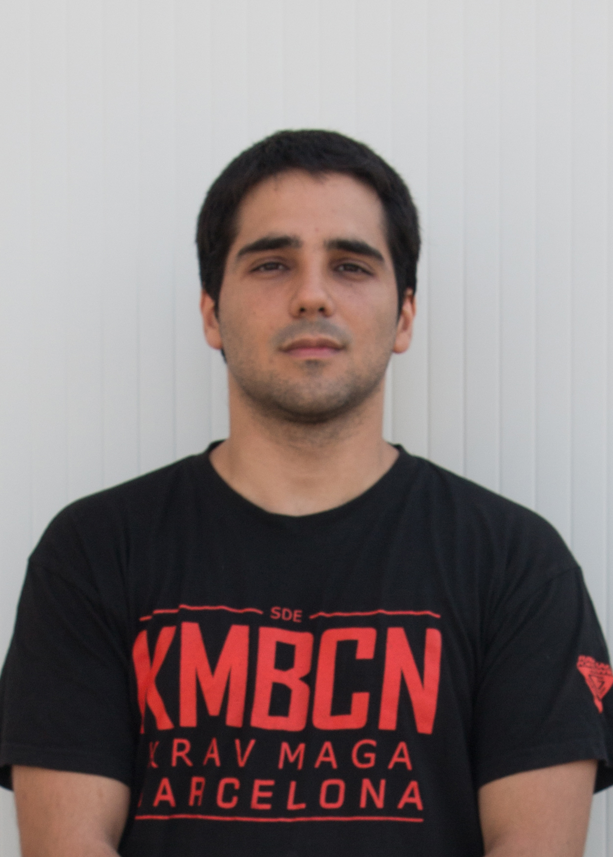 Instructor Oriol Murall KMWBCN